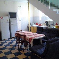 Гостиница Guest House Shemilovskaia питание