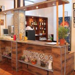 Отель Holiday Village Kedar Болгария, Долна баня - отзывы, цены и фото номеров - забронировать отель Holiday Village Kedar онлайн интерьер отеля