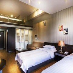 Provista Hotel 3* Стандартный номер с 2 отдельными кроватями фото 4