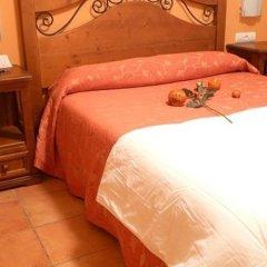 Hotel Camping Bielsa комната для гостей фото 5