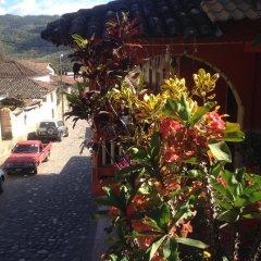 Отель Marjenny Гондурас, Копан-Руинас - отзывы, цены и фото номеров - забронировать отель Marjenny онлайн фото 11