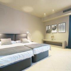 Отель Valencia Luxury Attic La Paz Испания, Валенсия - отзывы, цены и фото номеров - забронировать отель Valencia Luxury Attic La Paz онлайн комната для гостей фото 4