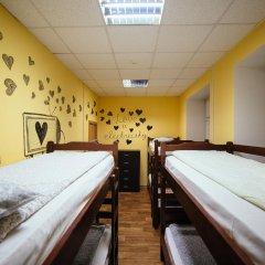 Prosto hostel Кровать в мужском общем номере с двухъярусной кроватью фото 3