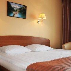 Гостиница Венец 3* Номер Комфорт разные типы кроватей фото 14