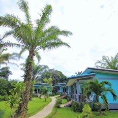 Отель Tum Mai Kaew Resort 3* Стандартный номер с различными типами кроватей фото 16
