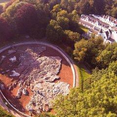 Barony Castle Hotel бассейн фото 3