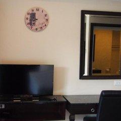 Отель Land Royal Residence Pattaya 3* Номер Делюкс с различными типами кроватей