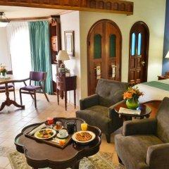 Hotel Plaza Del Libertador 3* Полулюкс с различными типами кроватей фото 2