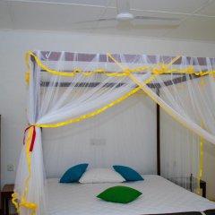 Отель FEEL Villa 2* Стандартный номер с различными типами кроватей фото 4
