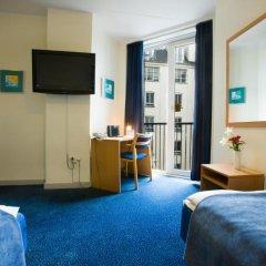 Hotel Maritime 3* Стандартный номер с двуспальной кроватью фото 6