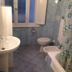 Отель St. John Apartment Италия, Рим - отзывы, цены и фото номеров - забронировать отель St. John Apartment онлайн ванная фото 2