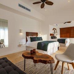 Отель Hm Playa Del Carmen 4* Стандартный номер фото 12