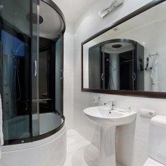 Рено Отель 4* Улучшенный номер с различными типами кроватей фото 2