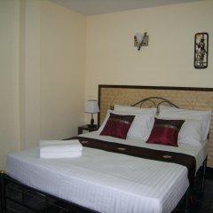 Отель Patong Rose Guesthouse 2* Стандартный номер с различными типами кроватей фото 2