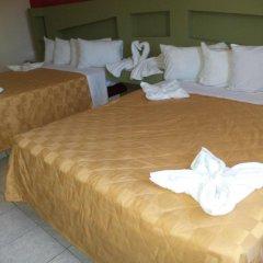 Hotel Los Altos 2* Стандартный номер с двуспальной кроватью