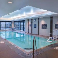 Отель Residence Inn by Marriott Seattle University District бассейн