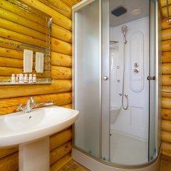 Гостиница Адиюх-Пэлас в Хабезе отзывы, цены и фото номеров - забронировать гостиницу Адиюх-Пэлас онлайн Хабез ванная фото 2