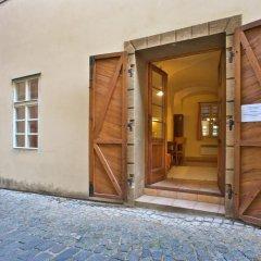 Отель Vlasska House At the 3 Swallows Чехия, Прага - отзывы, цены и фото номеров - забронировать отель Vlasska House At the 3 Swallows онлайн сауна