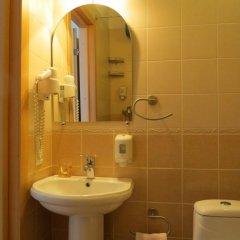 Гостиница Корона 2* Стандартный номер с различными типами кроватей фото 5