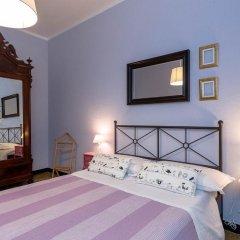Отель B&B I Portici Di Sottoripa Италия, Генуя - отзывы, цены и фото номеров - забронировать отель B&B I Portici Di Sottoripa онлайн комната для гостей фото 4