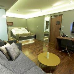Glo Hotel Airport 3* Номер Glo comfort с различными типами кроватей