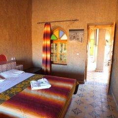 Отель Auberge De Charme Les Dunes D´Or Марокко, Мерзуга - отзывы, цены и фото номеров - забронировать отель Auberge De Charme Les Dunes D´Or онлайн комната для гостей фото 3