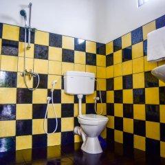 Отель M Home Guest House ванная