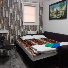 Hostel Putnik Стандартный номер фото 5