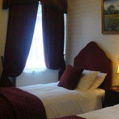 Отель The Sycamore Guest House 4* Стандартный номер с различными типами кроватей фото 32
