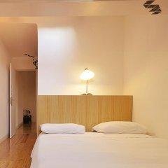 Отель Lisbon Story Guesthouse 3* Стандартный номер с различными типами кроватей фото 8