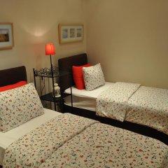 Fuar Ev Taksim Galata Апартаменты с различными типами кроватей фото 7