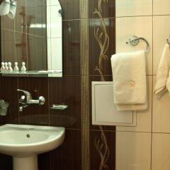 Bononia Hotel ванная