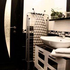 Апартаменты Edis Apartment ванная фото 2