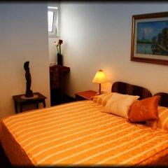 Hotel Vila Tina 3* Стандартный номер с двуспальной кроватью фото 19