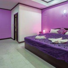 Отель The Grand Orchid Inn 2* Номер Делюкс разные типы кроватей фото 8