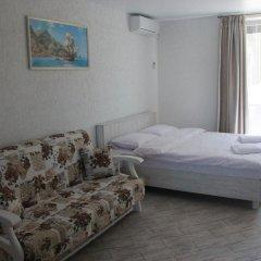 Отель Вилла Азов Бердянск комната для гостей фото 4