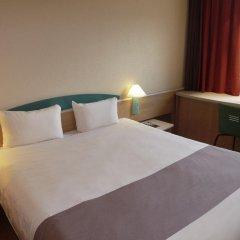 Отель ibis Gent Centrum St-Baafs Kathedraal 3* Стандартный номер с различными типами кроватей