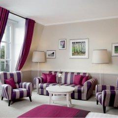 Отель A-ROSA Scharmützelsee 5* Номер Делюкс с различными типами кроватей фото 2