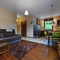 Отель Apartamenty Sun&Snow Karlikowski Młyn комната для гостей фото 2