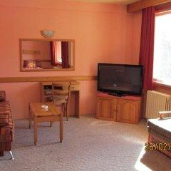Family Hotel Savov 2* Стандартный номер фото 5