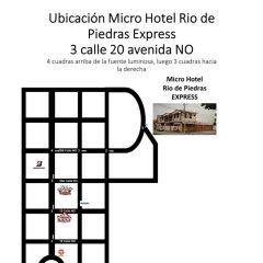 Отель Micro Hotel Rio de Piedras Express Гондурас, Сан-Педро-Сула - отзывы, цены и фото номеров - забронировать отель Micro Hotel Rio de Piedras Express онлайн городской автобус