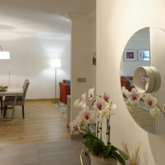 Отель Résidence Alma Marceau 4* Апартаменты с различными типами кроватей фото 4