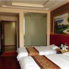 Отель Penghai Business Inn 2* Номер Делюкс с 2 отдельными кроватями фото 3