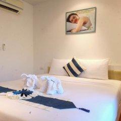 Отель iCheck inn Residences Patong комната для гостей фото 4