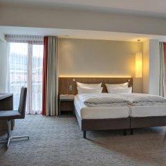 Günnewig Kommerz Hotel комната для гостей