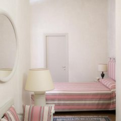 Отель J and J 4* Стандартный номер с двуспальной кроватью фото 7
