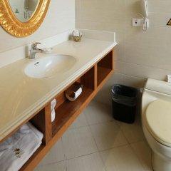 Отель Palm Beach Resort&Spa Sanya 3* Стандартный номер с различными типами кроватей фото 7