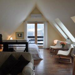 Отель Willa Marma B&B 3* Апартаменты с различными типами кроватей фото 4