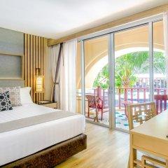 Отель Graceland Resort And Spa 5* Номер Делюкс фото 5