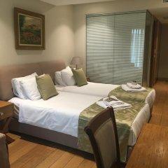 Wame Suite Стандартный номер с различными типами кроватей